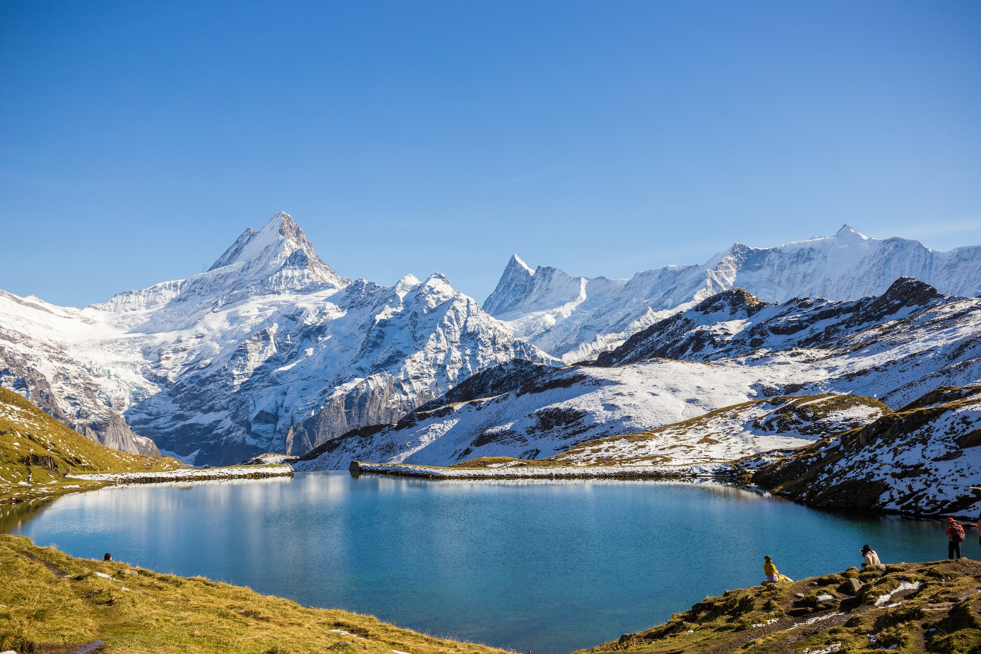 Best things to Do While Travelling in Grindelwald, Switzerland